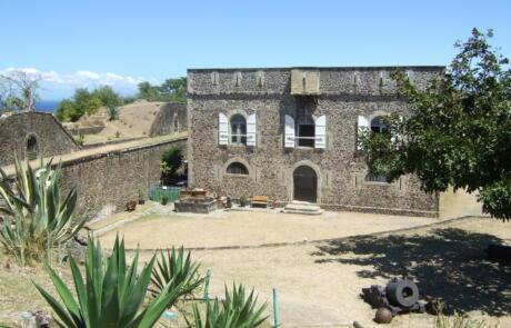 Fort Napoléon Les Saintes